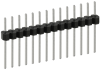 Rectangular Connectors - Headers, Male Pins -- S1042E-14-ND -Image