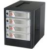 WiebeTech RTX RTX400H-SJ DAS Hard Drive Array - 4 x HDD.. -- 35410-0432-1000