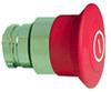 22mm Mushroom Push-Pull Buttons -- 2AMPP2 - Image