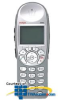 SpectraLink 8030 Wireless Telephone -- WTE150