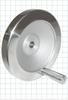 Aluminum Solid Square Design - Image