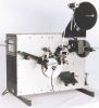 Semi-Automatic Labeling -- CTM Syringe/Vial Labeler