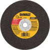 "7"" x 1/8"" x 5/8""-diamond drive metal cutting blade -- DW3511"