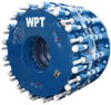 Water Cooled Brake -- WCB 324