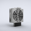 Enclosure Fan heater 100W -- EHV100 - Image