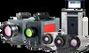 In-Process Industrial Temperature Measurement System -- INDU-SCAN