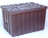 Myton 14 cu. ft. Ribbed Wall Shipping & Storage Container - -- MII-MTE-1