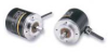 Rugged Encoder with Strong Shaft -- E6F-AG5C-C