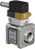 Control Valve - Pressure Control -- SPB-S 15