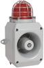 Haz Loc Metal Horn with Beacon 120V AC -- 855XM-CGMA10DA5