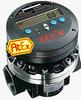 Oval Rotor Type Liquid Flowmeter -- FMO 40