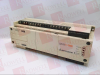 MITSUBISHI F-120MR-ES ( PLC MODULE, 20IN/20OUT, RELAY BASED, 110-240VAC, 50/60HZ ) -Image