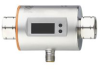 Magnetic-inductive flow meter -- SM6404 -Image