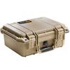 Pelican 1400 Case - No Foam - Desert Tan | SPECIAL PRICE IN CART -- PEL-1400-001-190 -Image