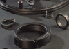 Mechanical Seal Components -- Hard-Faced Seals