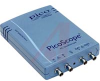 PicoScope 3204A with 2 x 60 MHz Probes -- 70050585