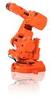 Industrial Robot -- IRB 140