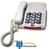 Krown Manufacturing StarPlus Standard Amplified Telephone -- K-SPS