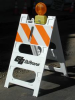 TD2150 Works Barricade