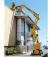 Articulating Boom Lift -- HA 43 JE