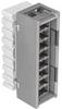 Fiber Optic Connectors - Housings -- HMUB-L8HB-1(40)-ND -Image