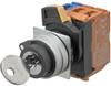 Keylock Switches -- A22NK-2ML-01BA-G002-ND - Image