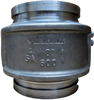 Double Disc Check Valve -- Series 415 - Image