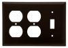 Standard Wall Plate -- SP182 - Image