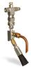 "(Formerly B1008-2X01), Angled Valve Brush with Drip Tube, 5/8"" Round Nylon, 1/8"" Female NPT Inlet -- B1008-NR2BHW -Image"