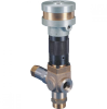 Pneumatically Operated Pressure Regulator -- PN/VU2