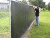 Acoustifence Noise Reducing Fence - Image