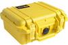 Pelican 1200 Case - No Foam - Yellow | SPECIAL PRICE IN CART -- PEL-1200-001-240 -Image