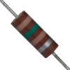 Through Hole Resistors -- OA151K-ND