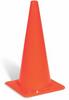 Orange Traffic Cone -- PLS1083 -Image
