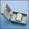 Data/Signaling Protection -- Wireless Broadband Surge Protection