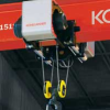 CXT Compact-10 Wire Rope Hoist Crane