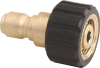 Quick Disconnect Fitting - Twist Connect Plug -- D10037