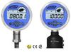 Digital Pressure Test Gauge +/-25mbar,0.05%FS,Differential -- ADT681-05-DP10-BAR