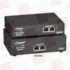 BLACK BOX CORP ACU3209A ( KVM EXTENDER, DUAL VGA, PS/2, CATX, DUAL ACCESS ) -Image