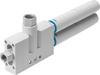 Vacuum generator -- VN-20-L-T6-PI5-VI6-RO2 -Image
