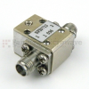 Isolator SMA Female With 18 dB Isolation From 7 GHz to 12.4 GHz Rated to 10 Watts -- SFI0712 -Image