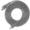 Black Midi Cable 5-Pin DIN Male To 5-Pin DIN Male 15 Foot -- MID-315