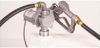 12v 8 GPM Fuel Transfer Pump - Manual Nozzle -- ATI-EZ8