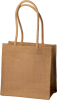 Eco Gift Tote -- 3481 - Natural