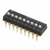 DIP Switches -- Z8506-ND -Image
