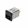 Power Entry Connectors - Inlets, Outlets, Modules -- 817-FN9262S-2-06-ND -Image