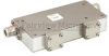 Dual Junction Isolator N Female with 40 dB Isolation from 1.7 GHz to 2.2 GHz Rated to 50 Watts -- FMIR1016 -Image