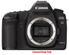 Canon EOS 5D Mark II Digital SLR Camera (Body Only) - 21.1 M -- 2764B003