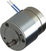 Stepper Motor -- Series 119-4 Size 19 Step Gear Motor (2