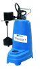 ST51/ST71 Submersible Sump Pump